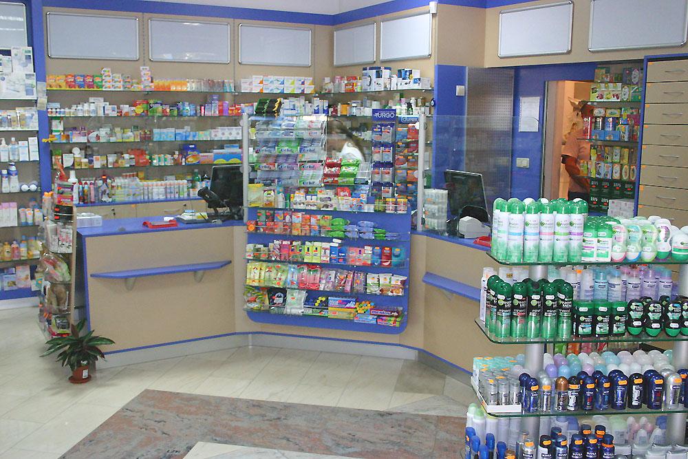 Pharmacy in Sofia | stilman.bg