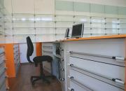 Фармацевтичен шкаф ICAS, Италия