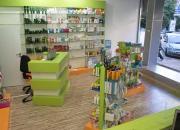 Обзавеждане за аптеки по индивидуален дизайн