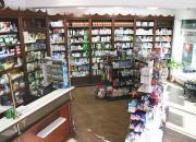 Аптечно обзавеждане в РЕТРО стил