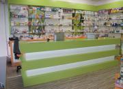 Аптечно и търговско обзавеждане, Търново
