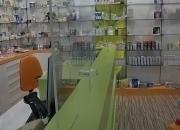 Касов модул със стъкла, Аптечно Търново