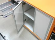 farmacie sertare , Професионални фармацевтични шкафове, ICAS
