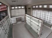 Обзавеждане за аптеки по индивидуален проект