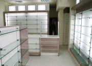 Професионални фармацевтични шкафове, ICAS