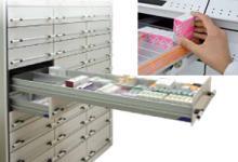 Промоция Фармацевтичен шкаф - TAXIS